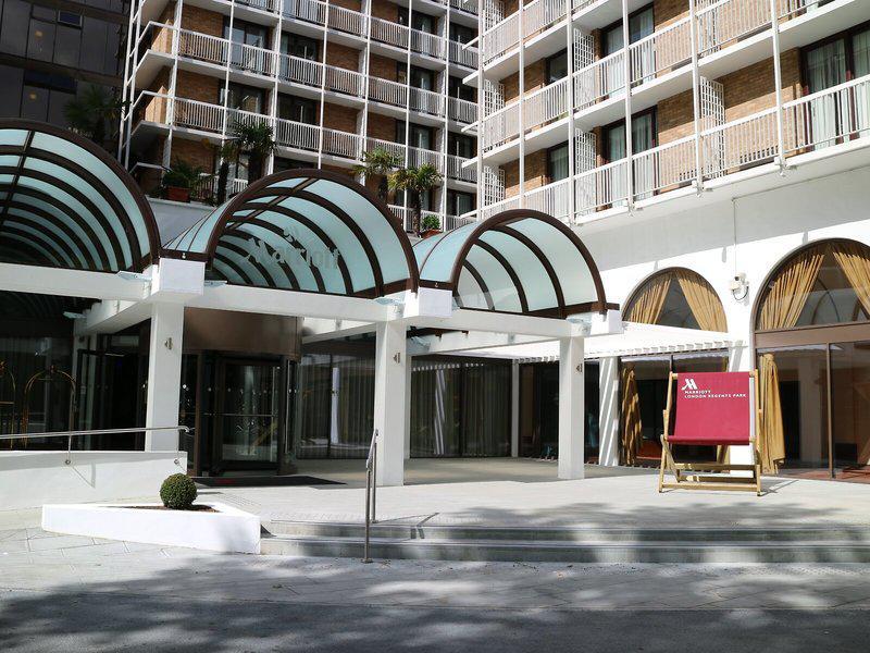 Marriott Hotel Regents Park