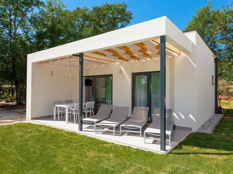 Park Resort Plava Laguna - Apartments Park