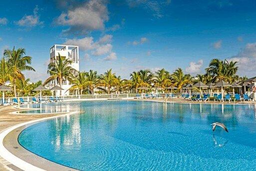 Memories Caribe Beach Resort - Erwachsenenhotel ab 16 Jahren