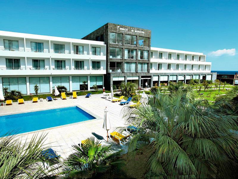 Vale Do Navio Hotel