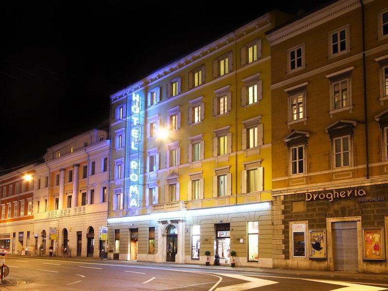 Roma Trieste