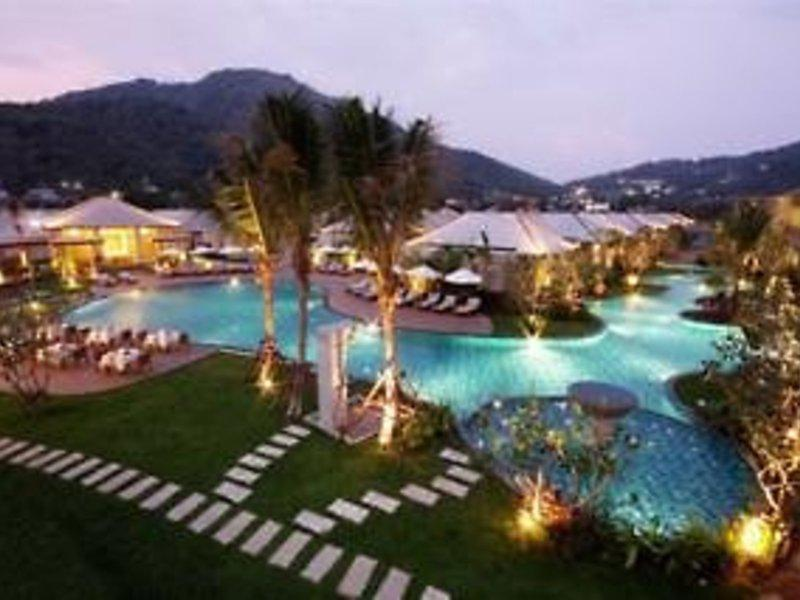 Metadee Resort & Villas