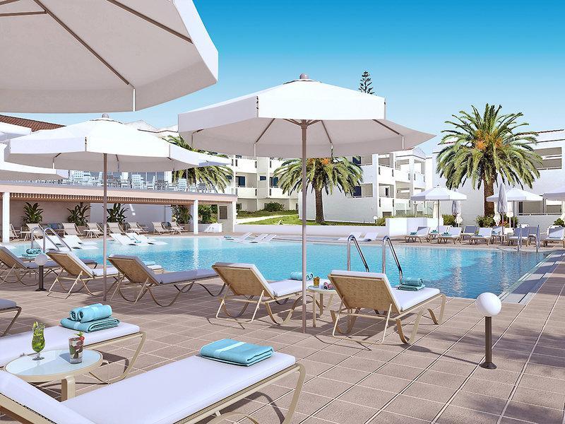 Hotel Plagos Beach