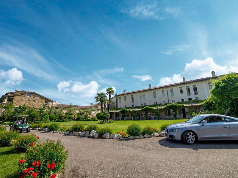 Chervo Golf Hotel Spa & Resort San Vigilio