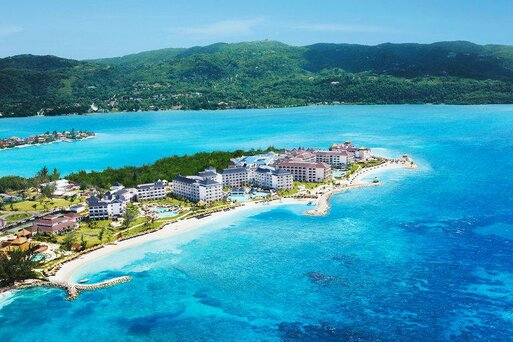 Secrets St.James Montego Bay