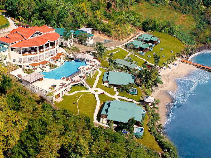 Calabash Cove - Erwachsenenhotel