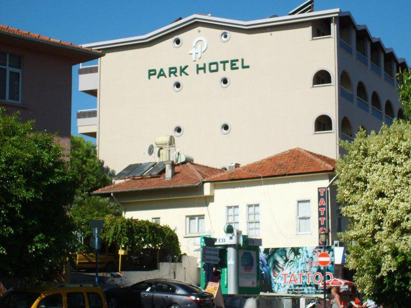 Hotel Park Hotel Alanya
