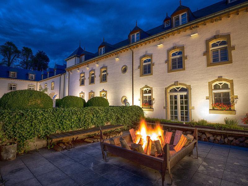 Chateau d´Urspelt