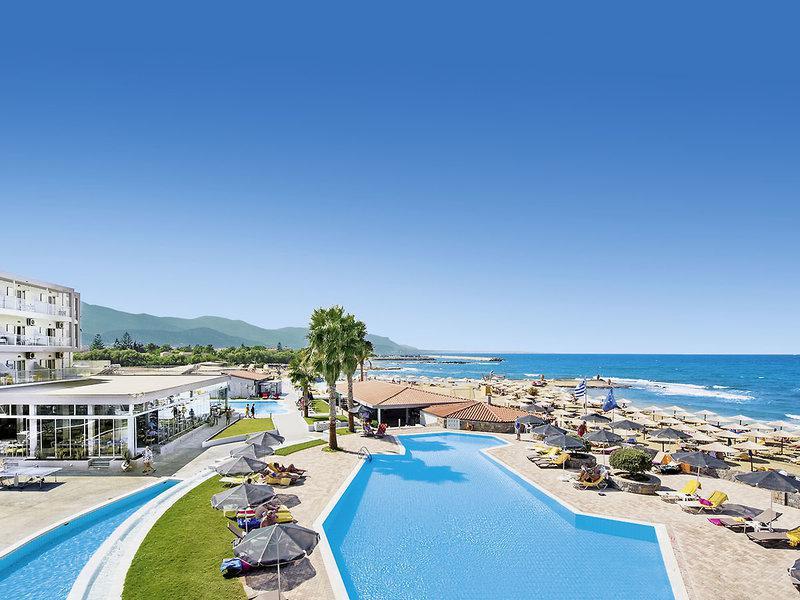 allsun Hotel Carolina Mare