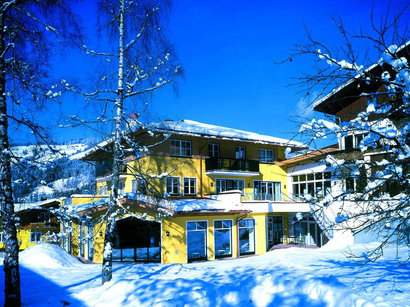 Aktiv & Family Hotel Alpina