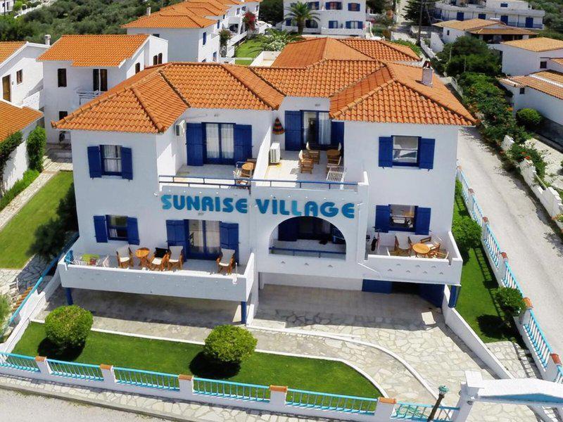 Sunrise Village