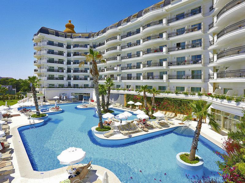Heaven Beach Resort & Spa - Erwachsenenhotel