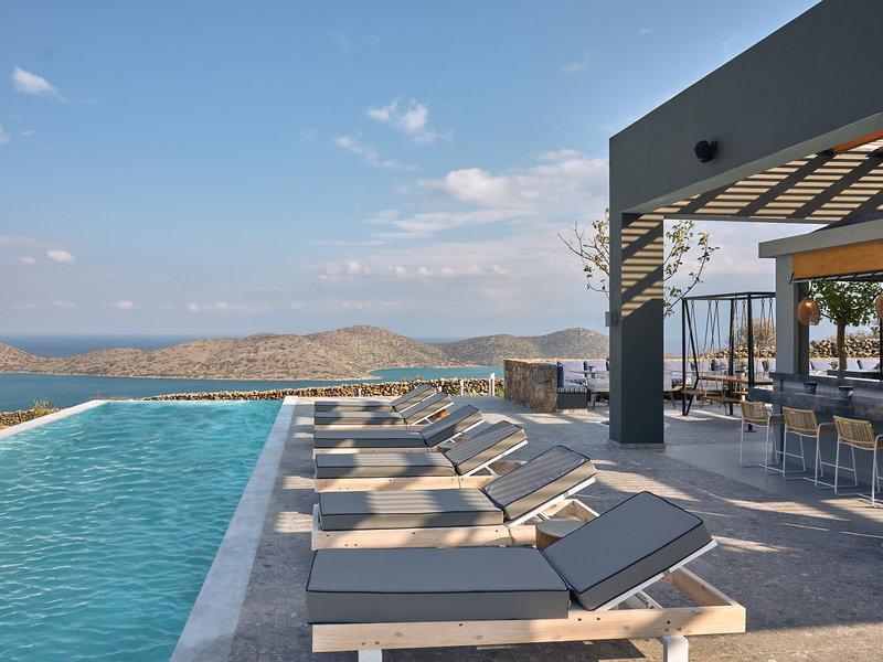 Elounda Blu Beach Hotel