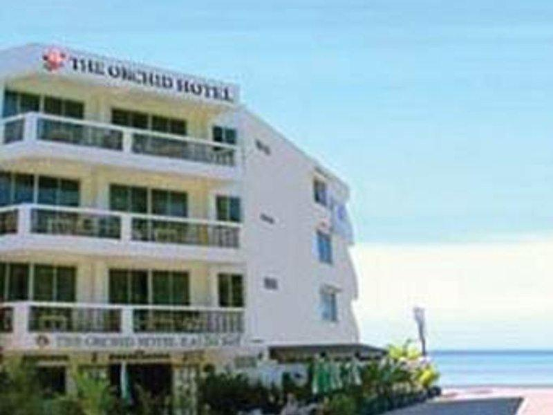 Orchid Hotel & Spa