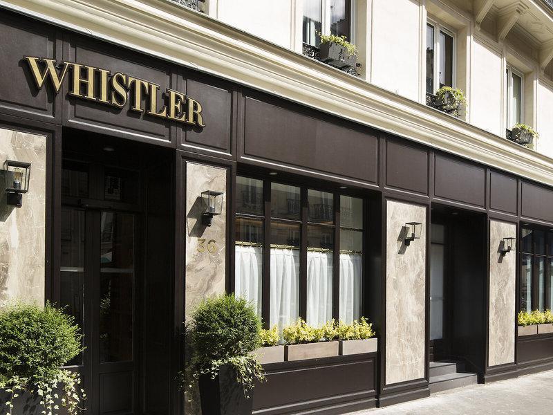 Whistler Hotel
