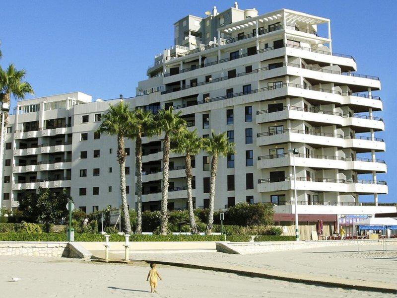 Topacio Appartements
