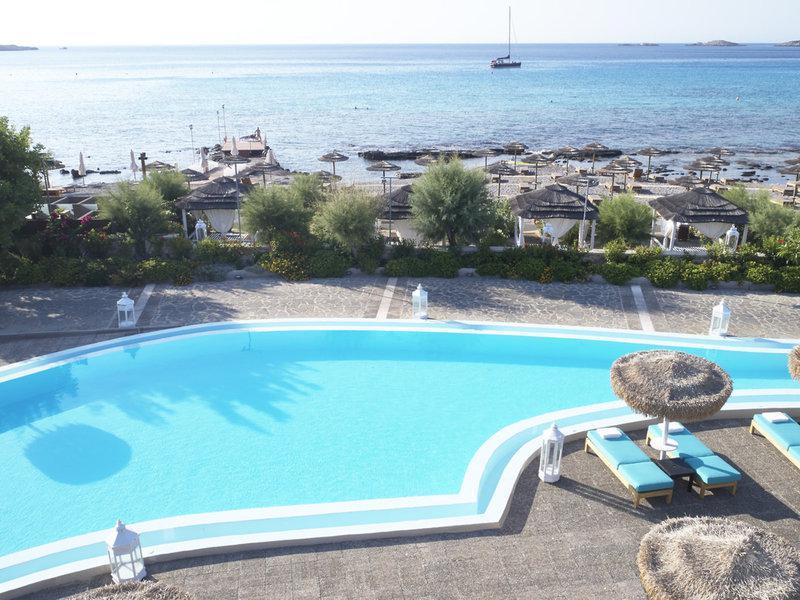 AquaGrand Exclusive Deluxe Resort - Erwachsenenhotel