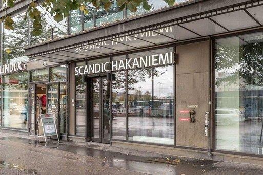 Scandic Hakaniemi
