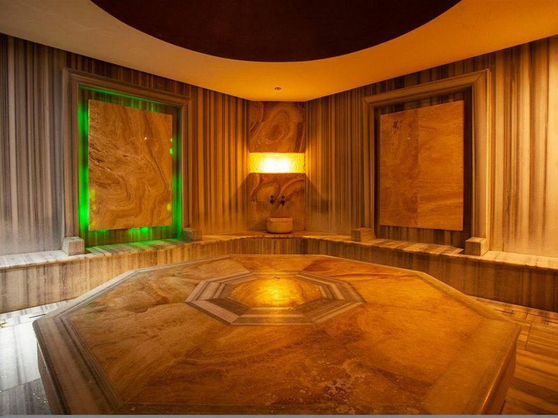Paradise Resort Özdere