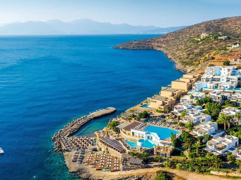 TUI BLUE Elounda Village