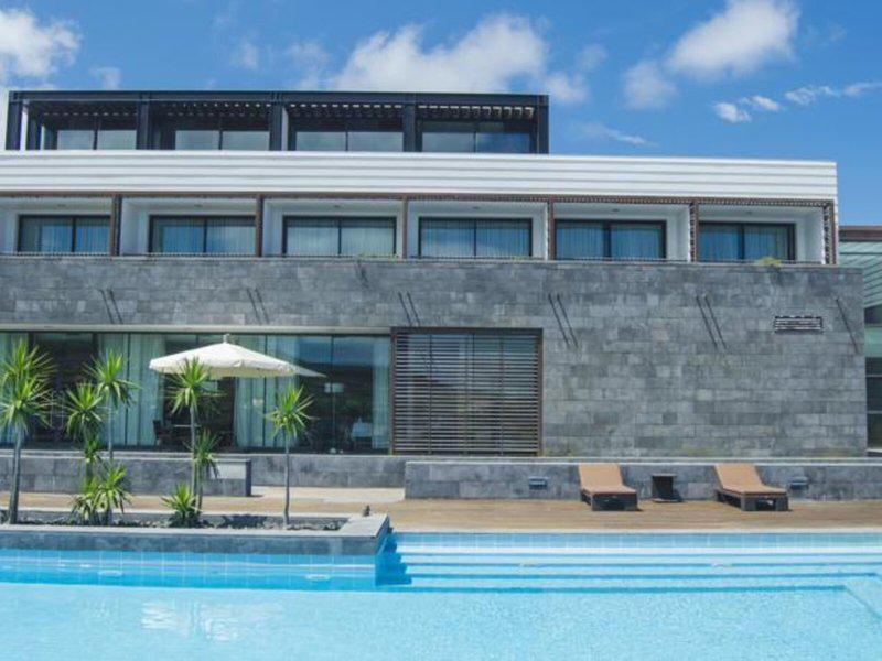 Graciosa Resort - Biosphere Island Hotel