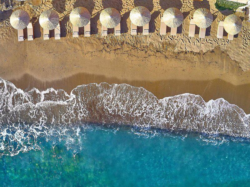 Vasia Boulevard Hotel - Erwachsenenhotel