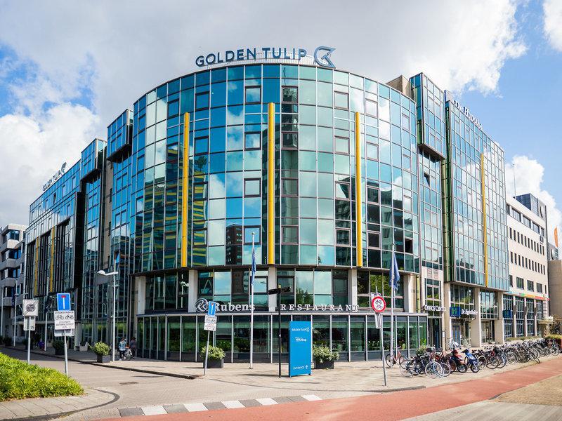 Golden Tulip Hotel Leiden Zentrum
