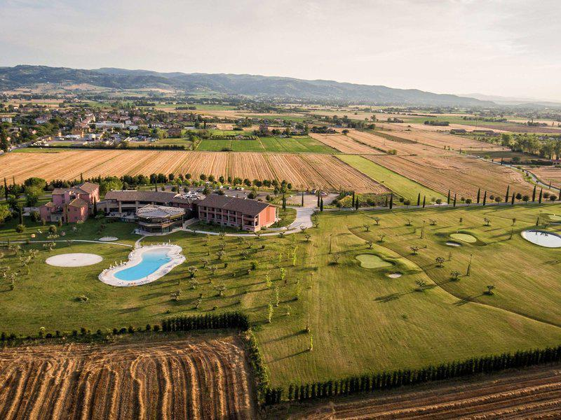 Valle Di Assisi Hotel Spa & Golf