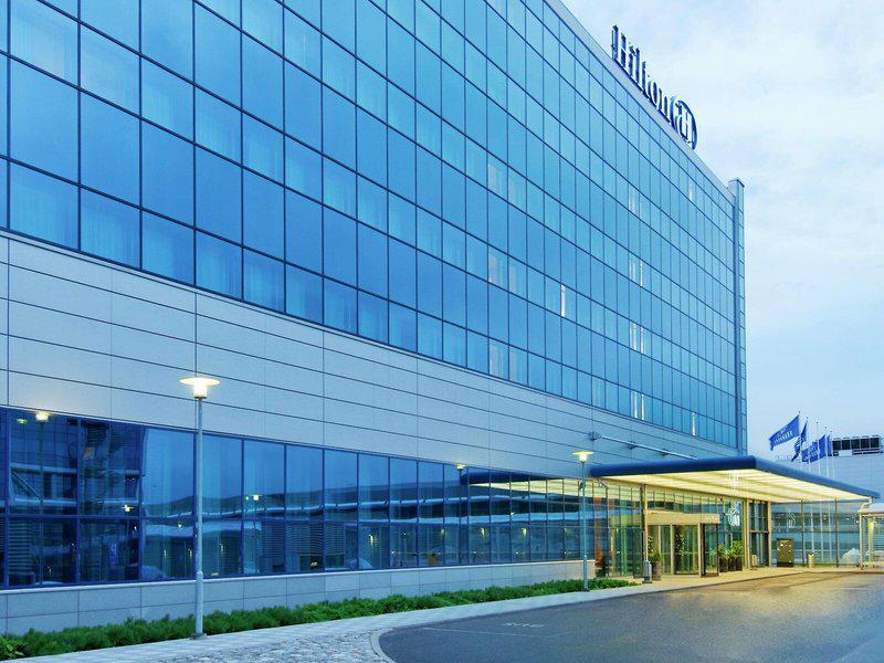 Hilton Helsinki Vantaa Airport