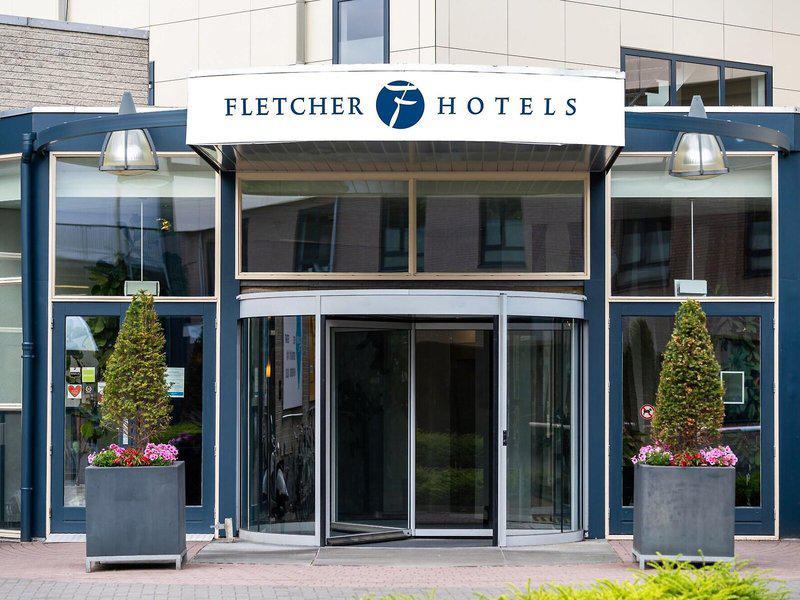 Fletcher Wellness-Hotel Brabant-Mill