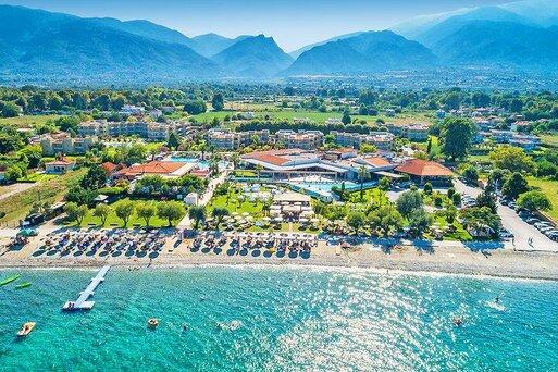 alltoura Hotel Poseidon Palace