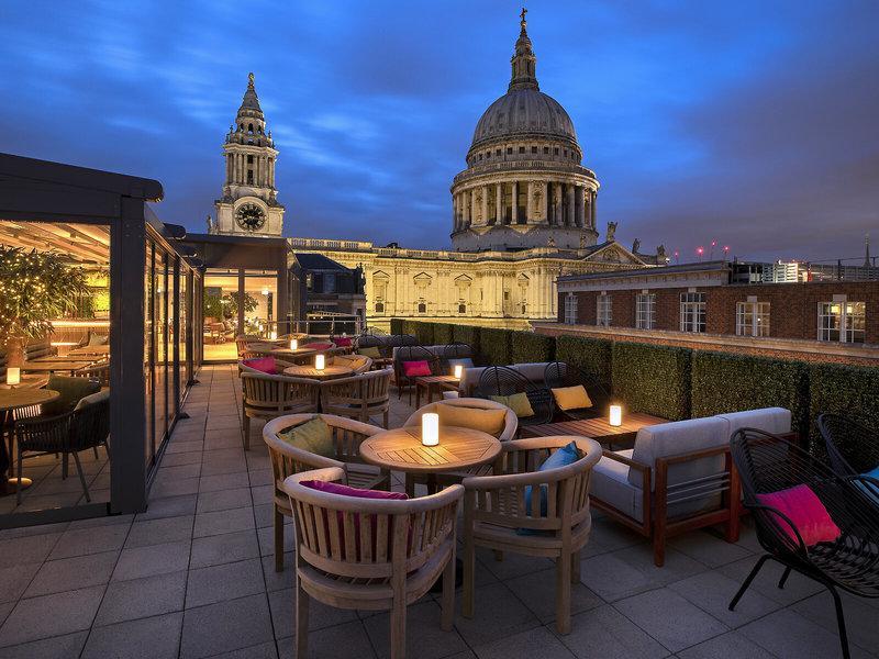 Leonardo Royal Hotel London St Paul´s