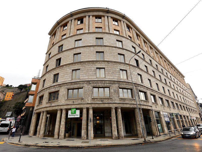 Holiday Inn City Genua