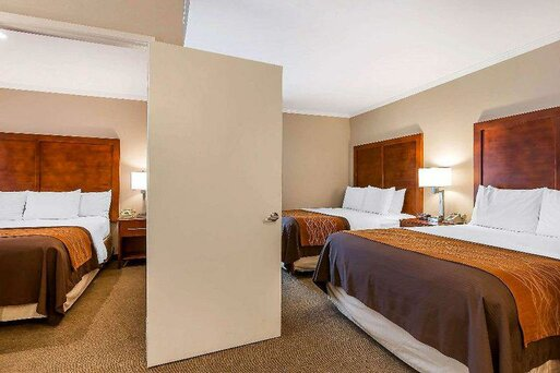 Comfort Inn in Santa Monica - West Los Angeles