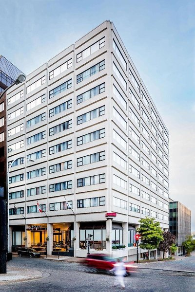 The Hollis Halifax - DoubleTree Suites by Hilton