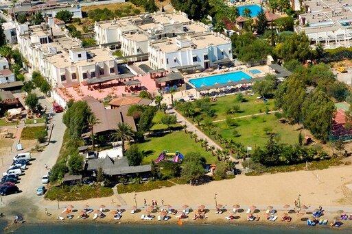 Ladonia Hotels Del Mare