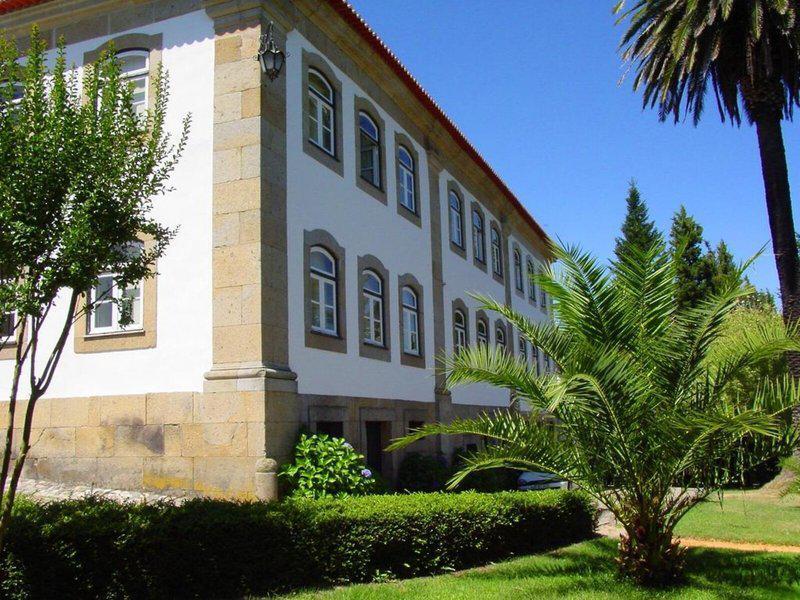 Casa do Condado de Beiros