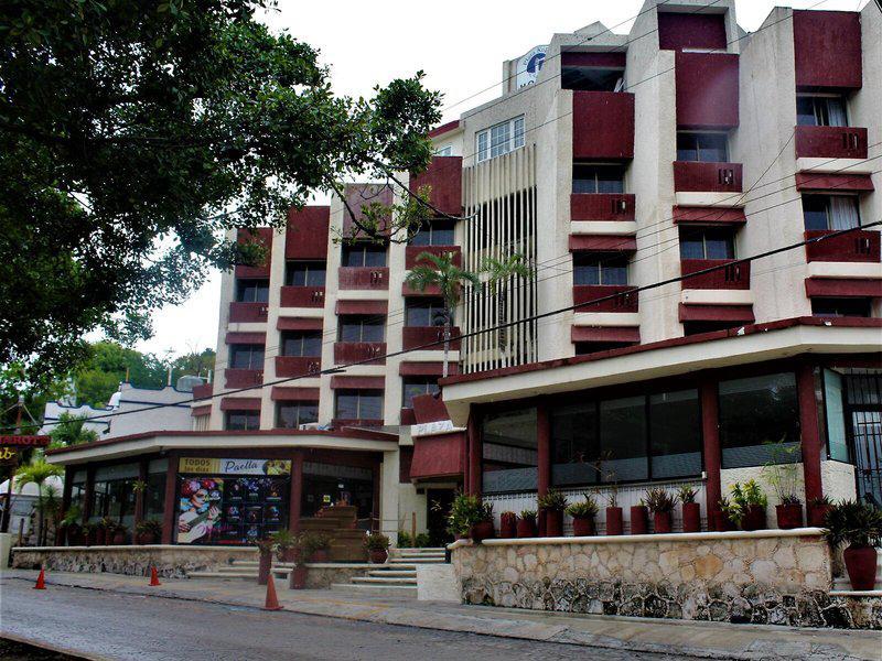 Hotel Plaza Kokai