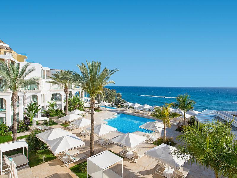 Iberostar Grand Salome - Erwachsenenhotel