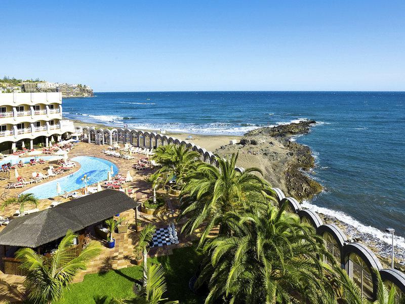 San Agustin Beach Club