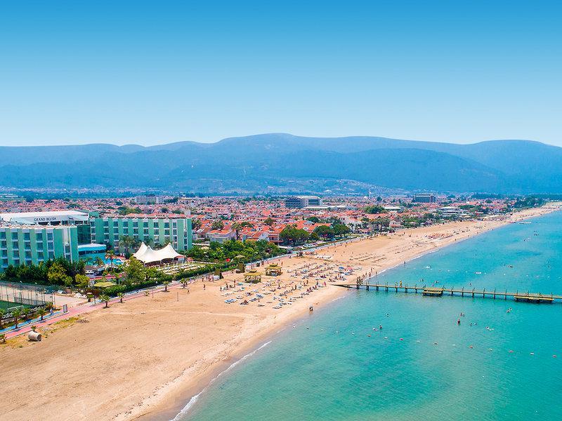 Grand Belish Resort Hotel & Spa