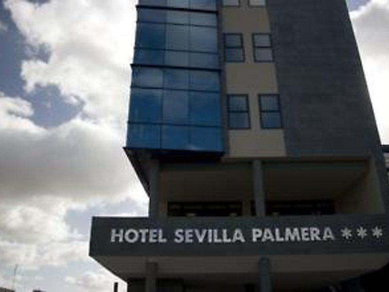 Exe Sevilla Palmera
