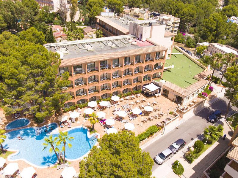 Valentin Paguera Hotel - Erwachsenenhotel