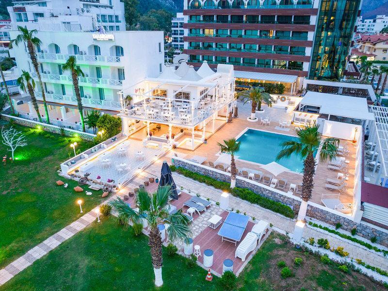 Casa Blanca Boutique Hotel - Erwachsenenhotel