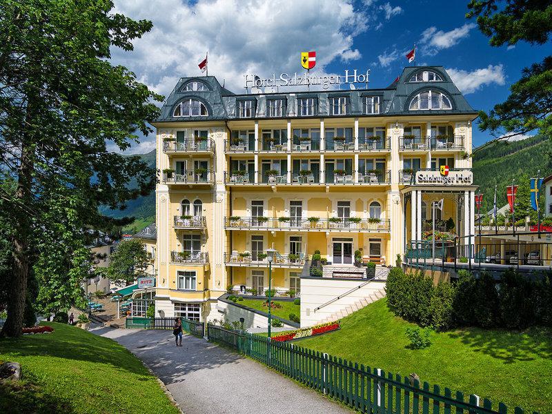 Salzburger Hof Bad Gastein