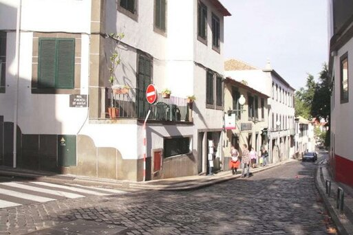 ASPA - Apartamentos Sao Paulo e Alegria