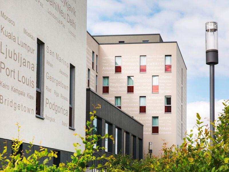 Intercity Hotel Berlin Brandenburg Airport