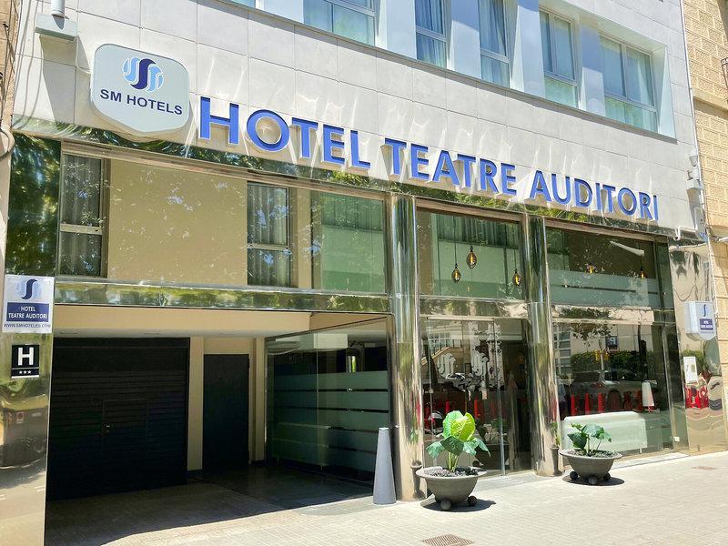 Teatre Auditori