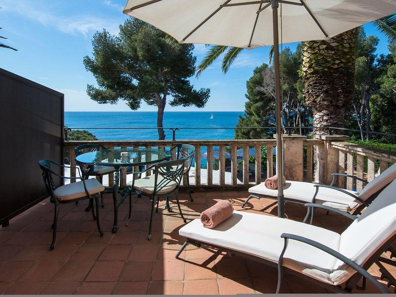 Salles Hotel & Spa Cala Del Pi - Erwachsenenhotel