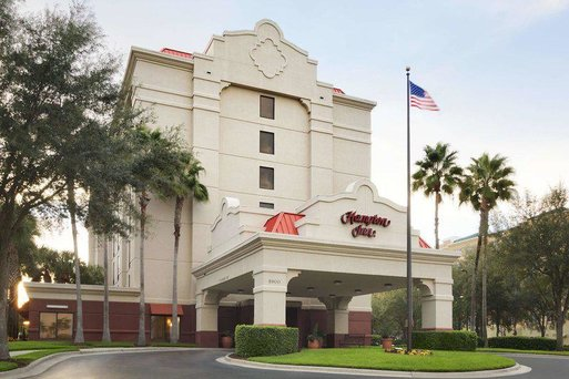 Hampton Inn by Hilton Orlando International Drive / CC